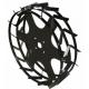 Грунтозацепы Г-45  Ф450/150 для мотоблока