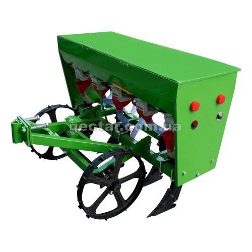 Сеялка зерновая  пятирядная СЗ-5Д с внесением удобрений