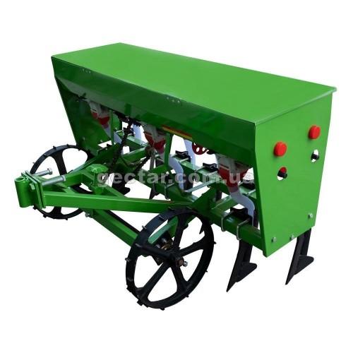 Сеялка зерновая семирядная  СЗ-7Д с внесением удобрений