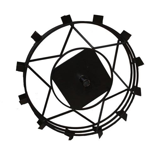 Грунтозацепы  Ф700/100 для мотоблока «Нева»