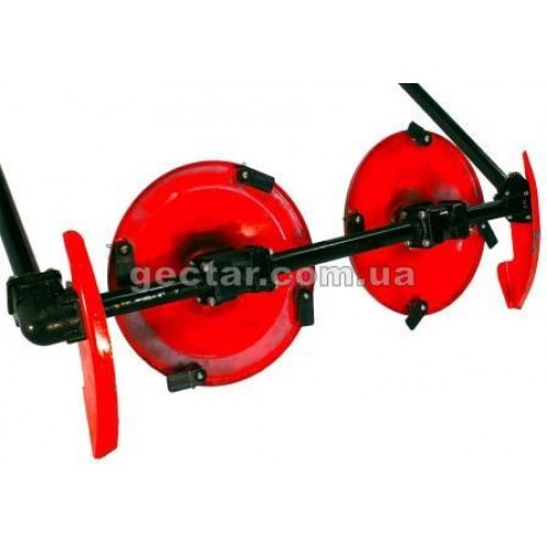 Косилка роторная для мотоблока КР-01