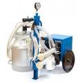 Доильный аппарат АИД-1 для коз