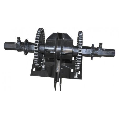 Ходоуменьшитель Zirka-105
