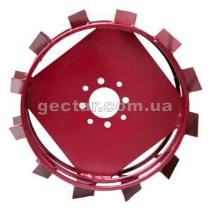Грунтозацепы Ф450/165 Зубр, Форте КВ