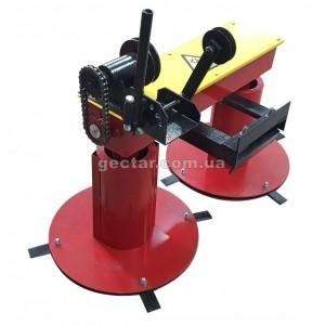Косилка роторная для мотоблока КР-1,1М
