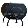 Печь дровяная отопительная ПД-110