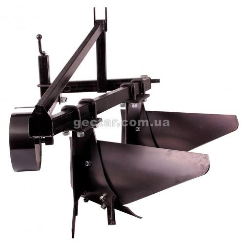 Плуг двухкорпусный для минитрактора ПЛ 5
