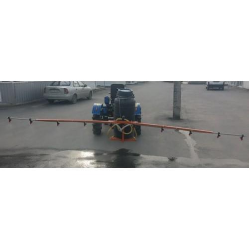 Опрыскиватель для мототрактора 120 л