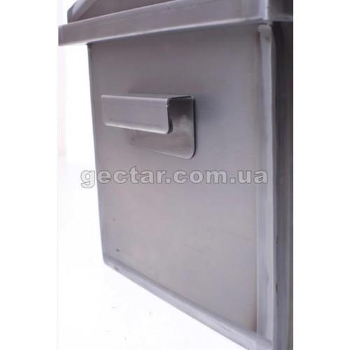 Коптильня холодного копчения 400х300х310 из стали