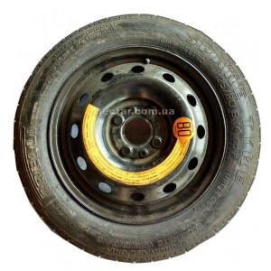 Колесо докатка (пара) 135/80 R14 для прицепа