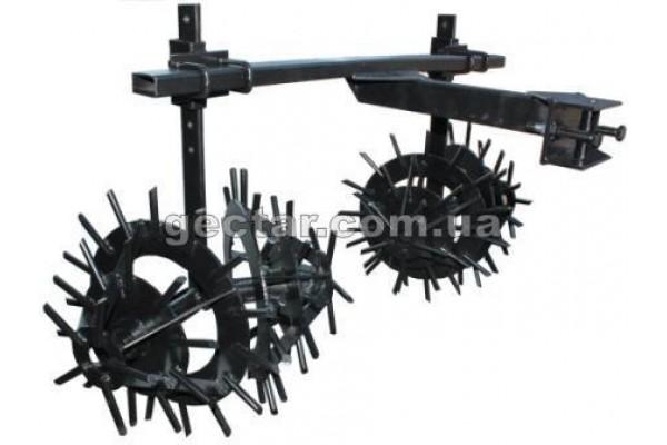 Культиватор Ежик для мотоблока, мототрактора, минитрактора