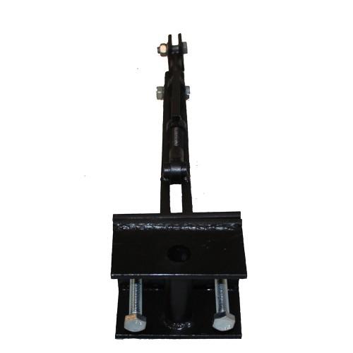 Сцепка к мотоблоку  «Zirka-61», «Кентавр» МБ1080, LX1090, МБ 1080, 1010, 1012, «Kipor»  удлинённая